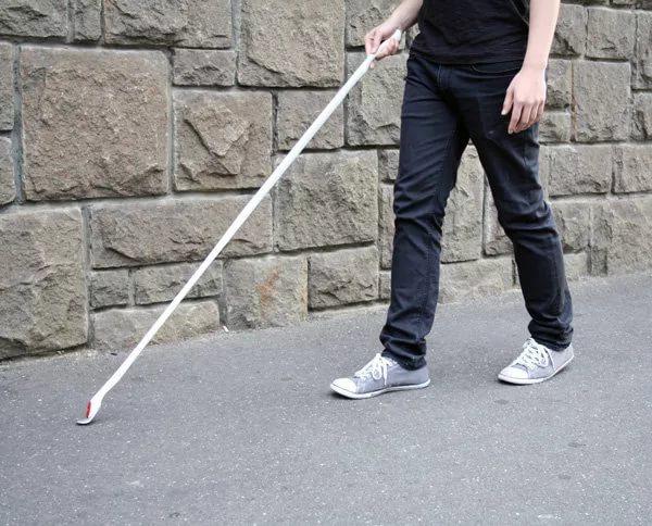 проблемма с зрением