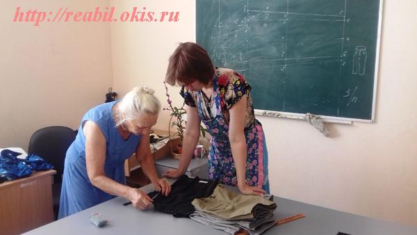 Мастер производственного обучения Шеина Валентина Васильевна