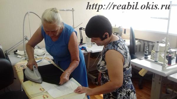 Мастер производственного обучения Шеина Валентина Васильевна – специалист