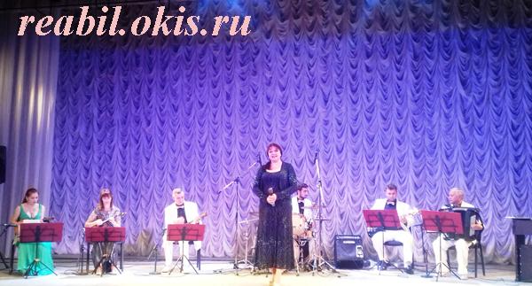 песни Матусовского звучат в ЛНР