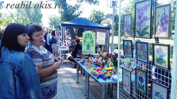 222-ой День рождения г. Луганск