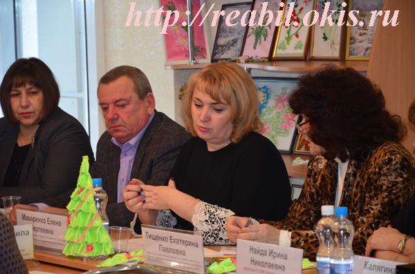 Макаренко Елена Сергеевна
