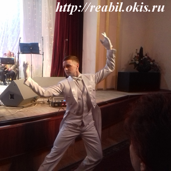 театр в Луганске