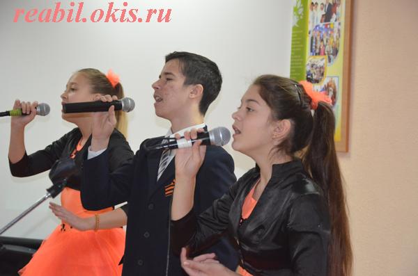 студия вокала «Ассольки»