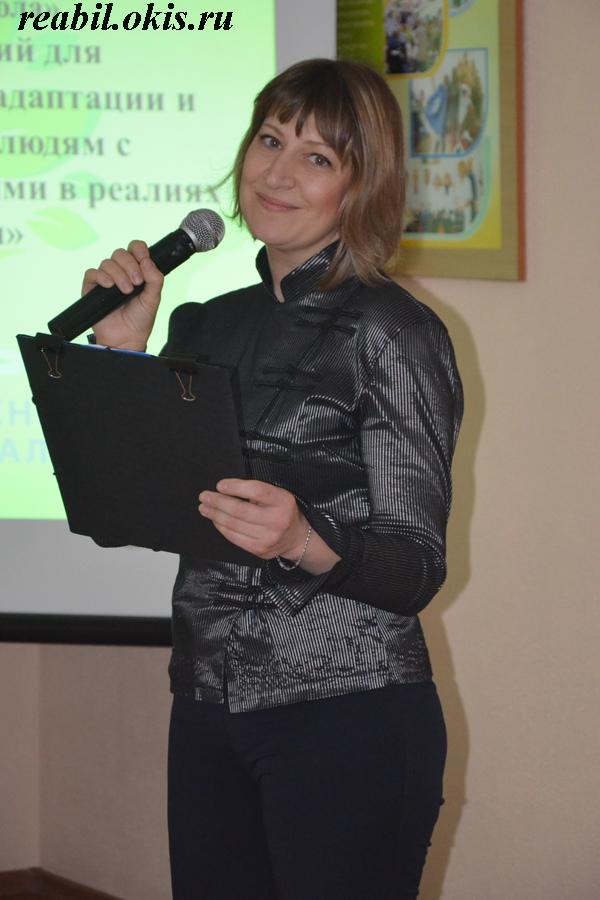 Новикова Юля (учащаяся группы «Оператор компьютерного набора