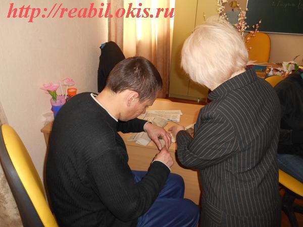 народная мастерица – Дроздова Наталья Николаевна