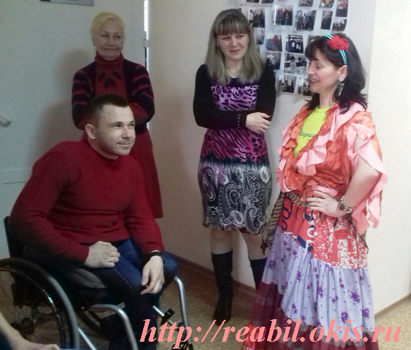 юморина в Луганске